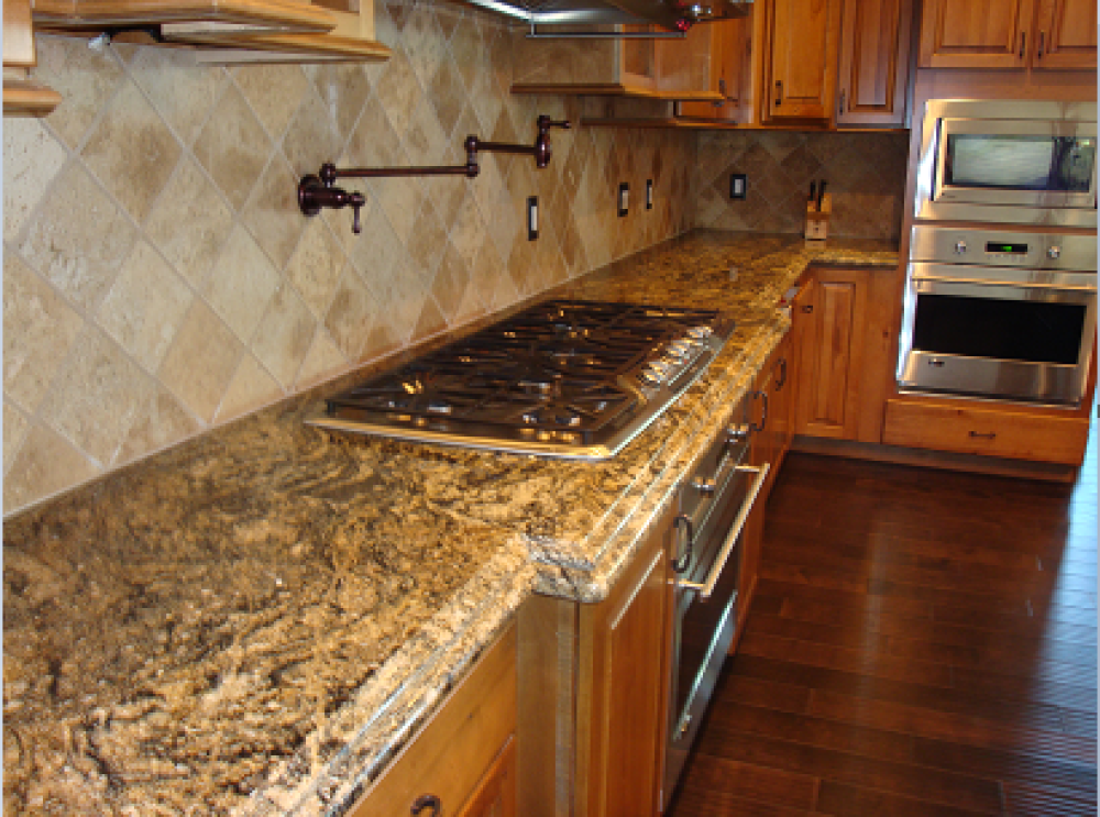 Top Reasons To Option For Granite Countertop Overlays And